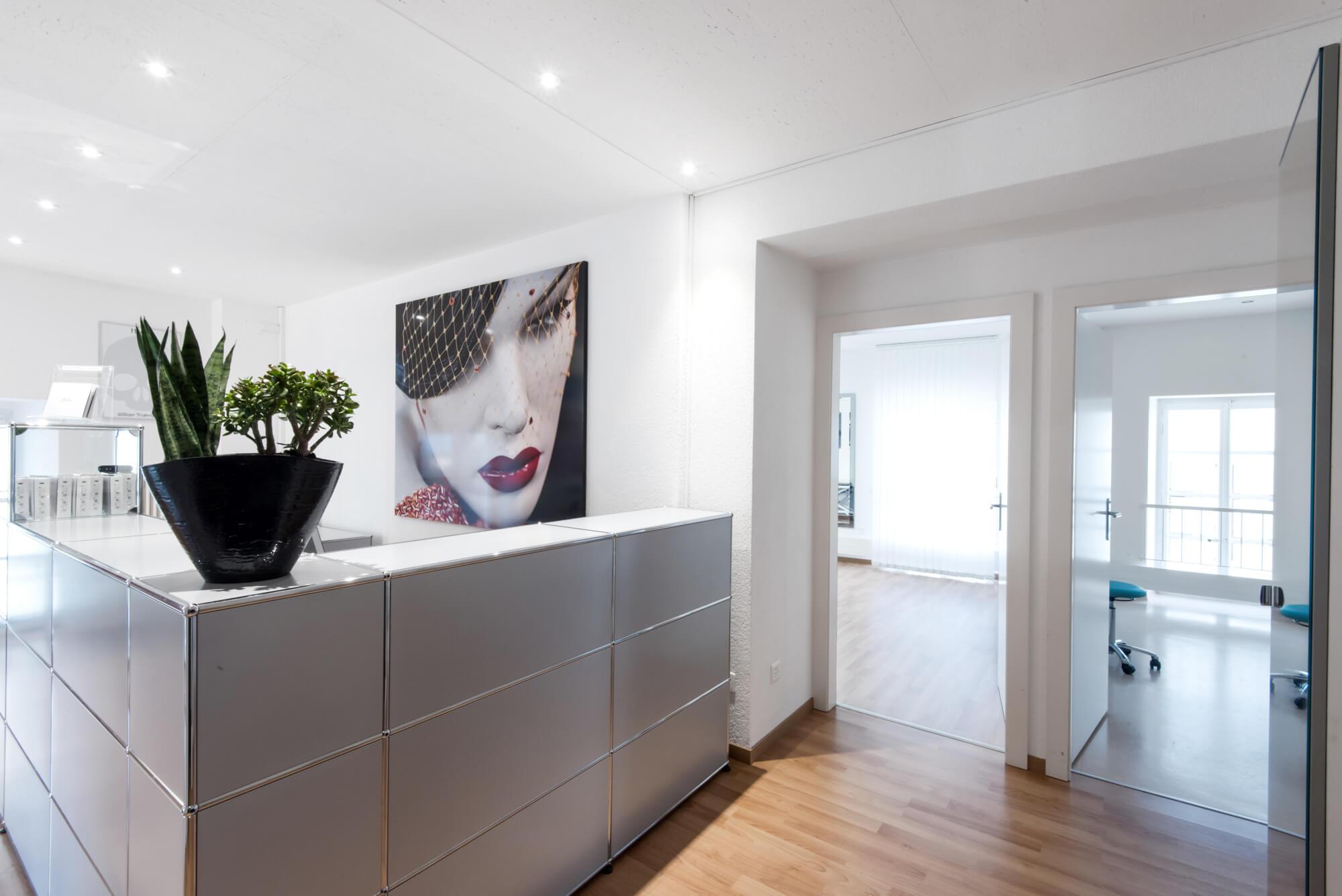 Chirurgie esthétique Lausanne cabinet 1