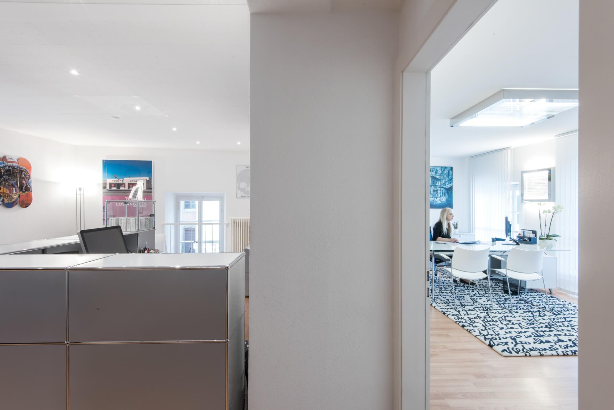 Chirurgie esthétique Lausanne cabinet 2